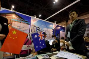 Australia cảnh giác trước cuộc 'đổ bộ' của nhà giàu Trung Quốc