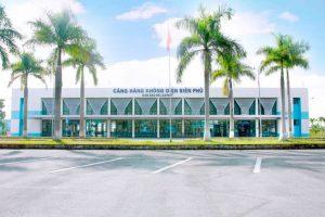 Khẩn trương nghiên cứu nâng cấp Cảng hàng không Điện Biên