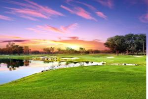 100 gôn thủ quốc tế tranh tài tại 2018 BRG Golf Hà Nội Festival