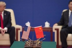 Trung Quốc phủ nhận cáo buộc 'muốn làm bá chủ thế giới'
