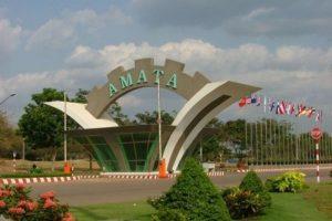 'Đại gia' Thái, Nhật, Hàn muốn hợp tác đầu tư 2 khu công nghiệp 1.400ha ở Quảng Ninh