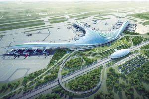Sân bay Long Thành: Trình Thủ tướng phương án giải phóng mặt bằng trong tháng 10