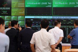 Viettel Global chính thức lên UPCoM với giá chào sàn 15.000 đồng/cổ phiếu