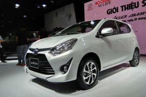 Những mẫu xe mới vừa ra mắt khách hàng Việt thích hợp để chạy dịch vụ