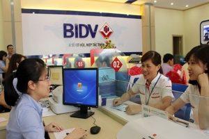 BIDV muốn Chủ tịch HĐQT là người đại diện pháp luật