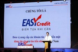EVN Finance 'tham chiến' thị trường tài chính tiêu dùng