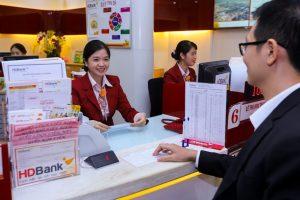 HDBank lãi trước thuế 2.884 tỷ đồng, cho vay tiêu dùng đóng góp 21,4% lợi nhuận