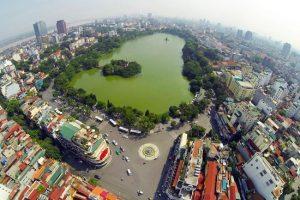 Hà Nội tiếp tục đứng đầu về thu hút vốn FDI