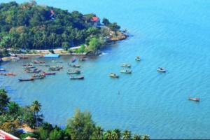 Kiên Giang chính thức có hai thành phố
