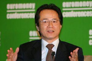 Cựu CEO ACB Lý Xuân Hải: 'Chiến tranh thương mại Mỹ – Trung cũng tạo ra các cơ hội kinh doanh'