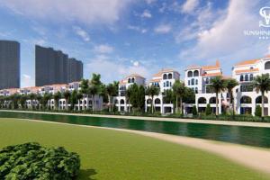 Sunshine Group sắp ra mắt bộ sưu tập biệt thự sinh thái nghỉ dưỡng nội đô