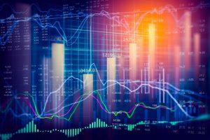Nhờ điểm sáng của cổ phiếu ngân hàng, VN-Index tăng hơn 10 điểm