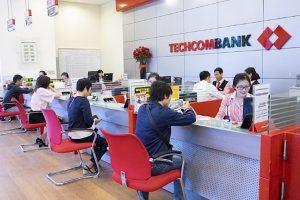 9 tháng Techcombank lãi trước thuế 7.774 tỷ đồng, tăng trưởng 61%