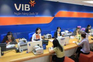 9 tháng ngân hàng VIB lãi trước thuế 1.720 tỷ đồng