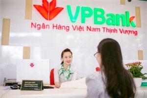 """Tín dụng """"giảm tốc"""", VPBank vẫn lãi trước thuế 6.125 tỷ đồng"""