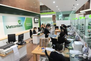 """Dự phòng rủi ro """"ngốn"""" 5.000 tỷ đồng, Vietcombank báo lãi trước thuế 11.683 tỷ đồng"""