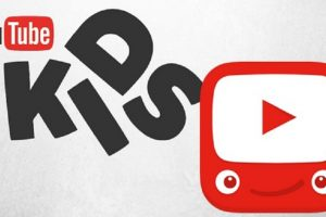 YouTube Kids chính thức có mặt tại Việt Nam