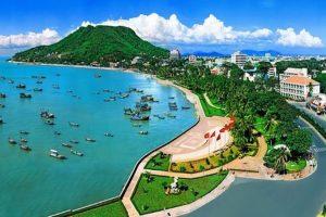 BRG muốn có siêu dự án nghỉ dưỡng tại Vũng Tàu