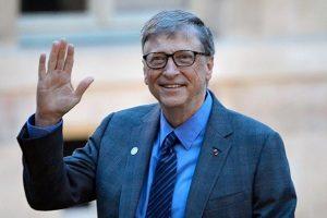 Sau 24 năm, tỷ phú Bill Gates nhường ngôi người giàu nhất nước Mỹ cho CEO Amazon