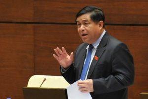 Bộ trưởng Nguyễn Chí Dũng: 'Thống nhất nhận thức, hoàn thiện chính sách để thu hút FDI'