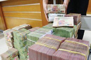 Hà Nội có số nợ thuế lớn bằng gần 1/4 cả nước
