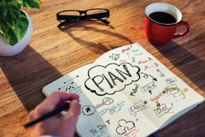 Chìa khóa thành công cho startup: Đừng viết kế hoạch kinh doanh quá sớm