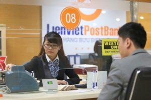 LienVietPostBank lãi hơn 1.000 tỷ sau khi cắt giảm chỉ tiêu