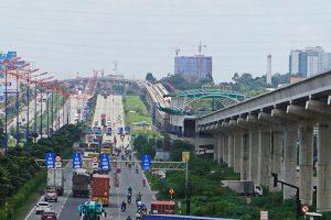 Cần 28.000 tỷ mà Bộ chỉ rót 7.500 tỷ, dự án metro Bến Thành – Suối Tiên 'đói nặng'
