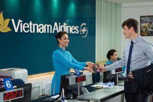 Vietnam Airlines mở bán 1,4 triệu vé dịp Tết Nguyên Đán Kỷ Hợi 2019
