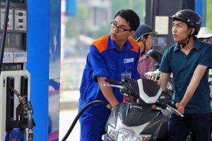 Bộ Công Thương lên tiếng về việc giá xăng tăng mạnh