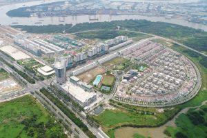 Thêm một dự án quy mô 3,5 ha vừa được chấp thuận đầu tư tại Thủ Thiêm