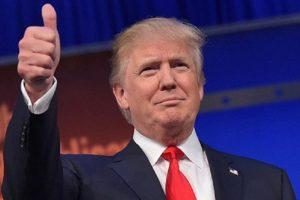 Ông Trump tuyên bố muốn đứng đầu Nhà trắng thêm một nhiệm kỳ nữa