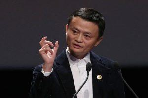 Jack Ma tuyển người thế nào?