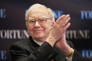 Bí quyết kinh doanh và lối sống giản dị của tỷ phú Warren Buffett