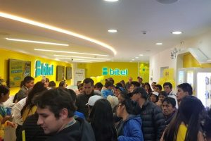 Peru đem về cho Viettel 30 triệu USD/tháng, cao nhất trong 10 thị trường nước ngoài