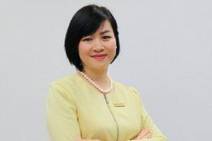 Chia tay ABBank, bà Dương Thị Mai Hoa đầu quân cho Bamboo Airways