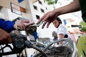 Giá xăng giảm từ 144 – 224 đồng mỗi lít từ 15h chiều nay