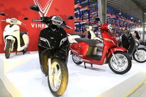 VinFast và cuộc 'cách mạng' với dòng xe máy điện Klara