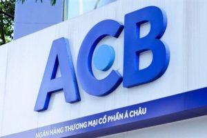 Ngân hàng ACB dự kiến phát hành 2.200 tỷ đồng trái phiếu