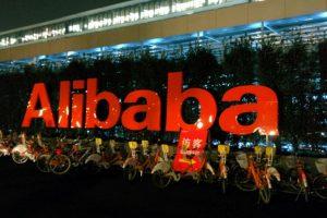 Alibaba lập kỷ lục mua sắmtrong Ngày Độc thân 11/11