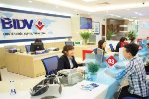 Bộ Tài chính sắp nhận 4.560 tỷ đồng cổ tức từ BIDV