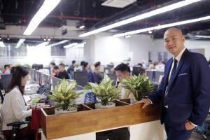 CEO Trần Thế Vĩnh tiết lộ 'chướng ngại vật' trong quá trình 'chạy đà' của Tima