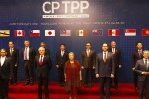 """CPTPP """"tính"""" mời Anh, Thái Lan, Hàn Quốc gia nhập"""
