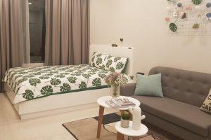 Người lương 5 triệu đồng/tháng không thể bỏ qua căn hộ VinCity diện tích 28 m2
