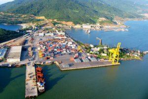 Đà Nẵng quyết tâm đầu tư lớn xây cảng Liên Chiểu