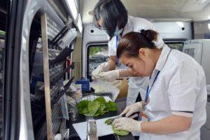 Hà Nội xử lý hơn 6.800 cơ sở vi phạm an toàn thực phẩm từ đầu năm