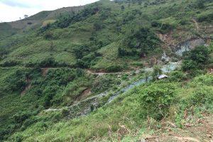 Khoáng sản Tây Bắc bị thu hồi 3 giấy phép khai thác khoáng sản đồng