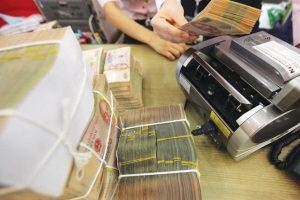 MBS: Tiền dư tiềm ẩn trong nền kinh tế tạo áp lực tăng lạm phát năm 2019