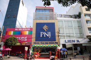 9 tháng, PNJ lãi sau thuế hơn 694 tỷ đồng, tăng trưởng 38%