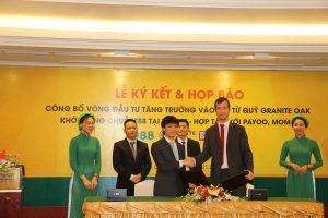 Quỹ ngoại trị giá gần 1.000 tỷ đồng rót vốn vào chuỗi cửa hàng cầm đồ ở Việt Nam
